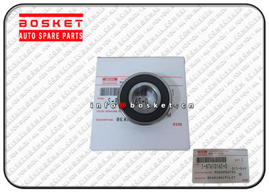China NKR55 4JB1 Isuzu Replacement Parts Pilot Bearing 5-87610165-0 9-00090679-0 5876101650 9000906790 factory