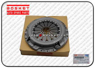 China ISUZU BVP PARTS NPR Clutch Pressure Plate Assembly 5876100810 8973517940 5-87610081-0 8-97351794-0 supplier