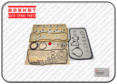 China Engine Overhaul Gasket Set For ISUZU 4HK1 5878151681 5878178060 5-87815168-1 5-87817806-0 factory
