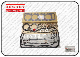 China Cylinder Head Gasket Set For ISUZU 4HG1 NKR 5878171583 5878139260 5-87817158-3 5-87813926-0 factory