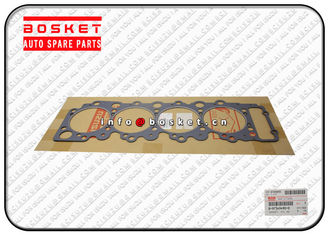 China ISUZU NQR71 4HG1 Cylinder Head Gasket 8973494901 8972629441 8-97349490-1 8-97262944-1 factory