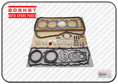 China NKR Isuzu Cylinder Gasket Set 5878175730 5-87817573-0 5878139494 5-87813949-4 factory