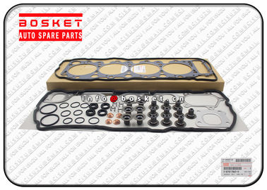 ISUZU NPR Engine Head Overhaul Gasket Set 5878178650 5-87817865-0 5878150081 5-87815008-1