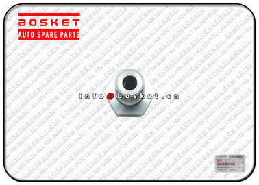 China Isuzu Diesel Engine Parts TFR55 4JB1 Turbocharger Oil Feed Pipe Connector 8943153361 8-94315336-1 supplier