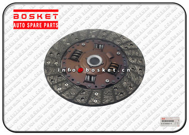 China 8973680620 8-97368062-0 Clutch Disc For ISUZU TFR 4JB1T / Truck Auto Parts supplier