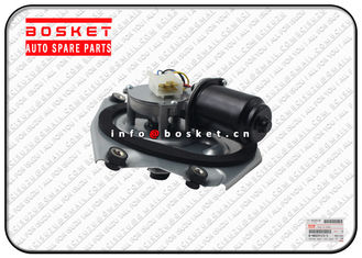 China NMR Isuzu Body Parts Front Windshield Wiper Motor Assembly 8980291232 8-98029123-2 supplier