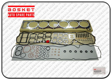 China 6WF1T CYZ Isuzu Cylinder Gasket Set 1878158140 1878129271 1-87815814-0 1-87812927-1 factory