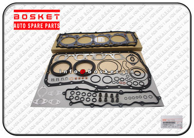 China High Performance Isuzu Cylinder Gasket Set 5878171223 5-87817122-3 Engine Overhaul Kit factory