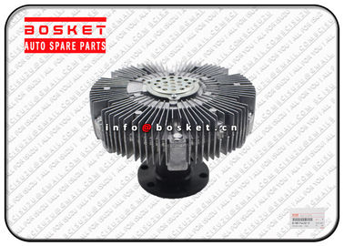 China 8981744320 8-98174432-0 Clutch System Parts Fan Coupling For ISUZU FVR factory