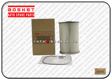 8982744870 8-98274487-0 Oil Filter Element For ISUZU 6HK1 Truck Accessories