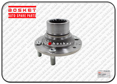 China 1372400491 1-37240049-1 Truck Chassis Parts Parking Brake Flange For ISUZU FRR factory