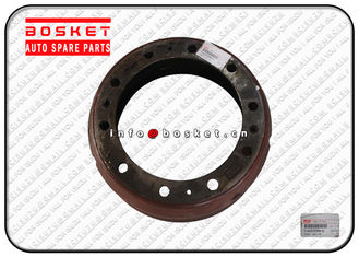 China 1423153960 1-42315396-0 Truck Chassis Parts Rear Brake Drum For ISUZU FVR 6HH1 factory