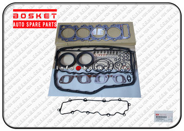 China ISUZU 5878183461 5-87818346-1 Engine Overhaul Gasket Set High Performance factory