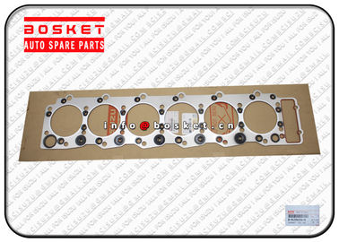 China Metal Isuzu Cylinder Head Gasket Set FTR-LHD 8943963340 8-94396334-0 factory