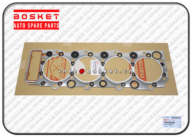 8971449840 8-97144984-0 Isuzu Cylinder Head For NKR NPR H/S Code 848410000