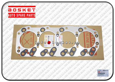 China ISUZU 4JH1 4KH1 NHR NKR Cylinder Head Gasket 8972596030 8-97259603-0  T=1.40 factory
