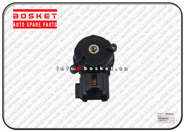 China 8980453490 8-98045349-0 Ignition Switch Suitable for ISUZU 700P 4HK1 VC46 factory