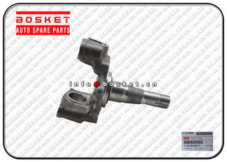 China 1-43132120-1 1431321201 Front Axle Knuckle Suitable for ISUZU FVR34 CYZ52 factory