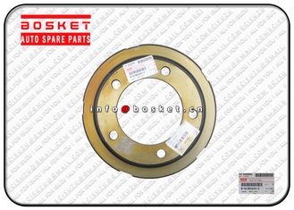 China 8-94385650-3 8943856503 Front Brake Drum Suitable for ISUZU NKR factory