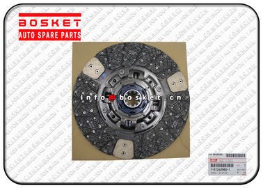 China ISUZU CYZ52 6WG1T 1-31240980-1 1-87610141-BVP 1312409801 187610141BVP Clutch Disc factory