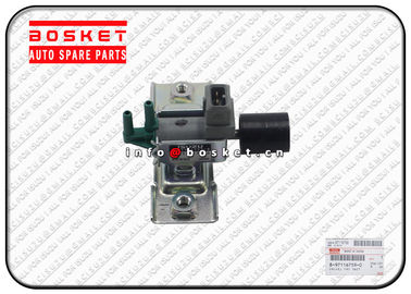 China 8-97116759-0 8971167590 Isuzu Engine Parts Vacuum Switching Valve For 4HF1 NKR NMR supplier