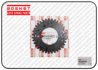 China 8-97189866-1 8971898661 NKR Isuzu Truck Engine Parts Camshafe Gear supplier