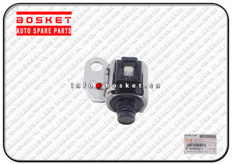 China ISUZU TFR A/T Down Shift Solenoid 8-98189502-0 8981895020 supplier