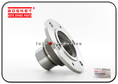 China 1-37243253-0 1372432530 Parking Brake Flange For Isuzu FTR 2KG Net Weight factory
