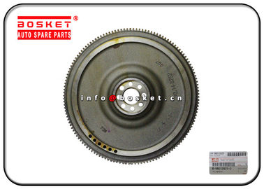 China Isuzu 4JJ1T NKR NPR Truck Flywheel 8-98012825-2 8-98148063-1 8980128252 8981480631 supplier