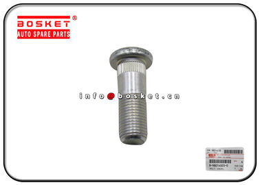 China 0.06KG Isuzu Brake Parts FVR 8-98014003-0 8980140030 Knurl Bolt factory