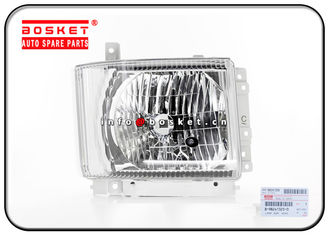 China ISUZU 4HK1 NPR75 Head Lamp Assembly 8-98241325-0 8-98098479-1 8982413250 8980984791 supplier