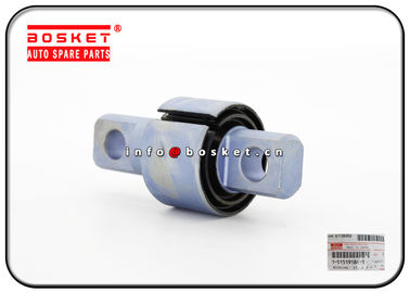 China 1-51519184-1 1515191841 Truck Chassis Parts Rear Upper Stab Bushing For ISUZU CXZ factory