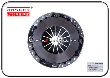 China Clutch Pressure Plate Assembly For Isuzu 4HF1 NPR66 8-97310796-0 8-97031757-2 8973107960 8970317572 supplier