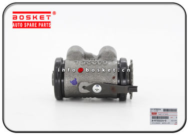 China Rear Brake Wheel Cylinder For Isuzu 4HG1 NPR 8-97332224-0 8-97144801-0 8973322240 8971448010 factory