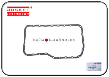 China 8-97146148-2 8971461482 Isuzu Engine Parts Oil Pan Gasket For 4HG1 NPR66 supplier