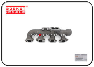 China 8-97602056-0 8976020560 Front Exhaust Manifold For ISUZU 6HE1 FRR FVR supplier