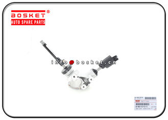 China 8-98115715-3 8981157153 Truck Chassis Parts Strg Gear Box Assembly For ISUZU NKR NMR factory