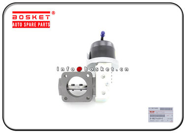 China 8-98274409-0 8982744090 Exhaust Brake Unit For ISUZU NPR75 NQR supplier