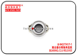 China 8-94377417-1 8943774171 Clutch Release Bearing For ISUZU 6VD1 UCS25 factory