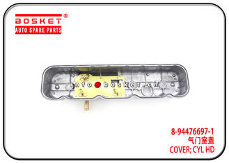 8-94476696-1 8-94476697-1 8944766961 8944766971 Cylinder Head Cover Suitable for ISUZU 4JB1 NKR55