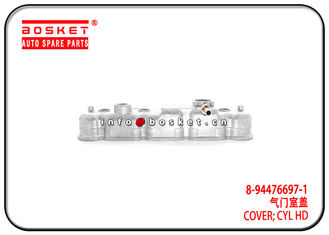 China 8-94476696-1 8-94476697-1 8944766961 8944766971 Cylinder Head Cover Suitable for ISUZU 4JB1 NKR55 factory