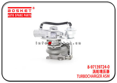 China Turbocharger Assembly  For ISUZU 4JB1T TFR 8-97139724-0 1118010-44 8971397240 111801044 factory