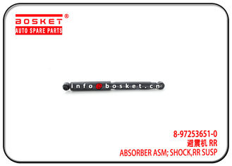 China ISUZU NKR57 600P 8-97253651-0 8-97160094-0 8972536510 8971600940 Rear Susp Absorber Assembly factory