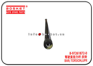 China ISUZU 4HK1 NPR  8-97261872-0 5002011-P301 02783 8972618720 5002011P301 Upper Torsion Bar factory