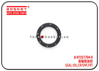 China ISUZU 4JH1 4JA1 NKR77  8-97351704-0 8973517040 Front Crankshaft Oil Seal factory