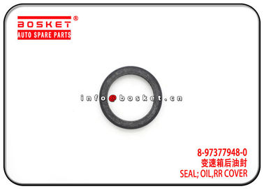 China ISUZU FVR MZW6P MZX6P 8-97377948-0 8973779480 Rear Cover Oil Seal supplier