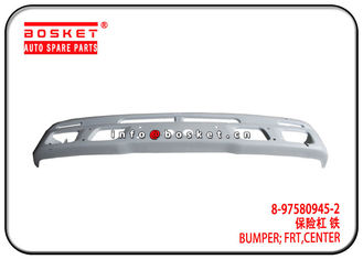 China ISUZU NPR85 600P 8-97580945-2 8975809452 Center Front Bumper factory