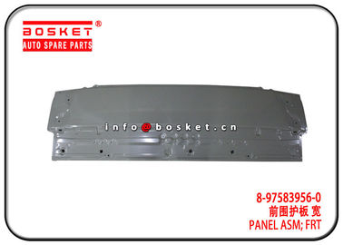 China ISUZU 4KH1 NPR 600P 8-97583956-0 3-53001861-CZ 8975839560 353001861CZ Front Panel Assembly factory