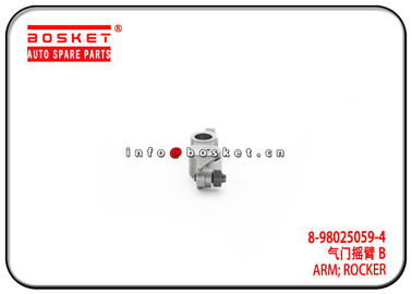 China ISUZU 4JJ1 NKR NPR 8-98025059-4 8980250594 Rocker Arm factory
