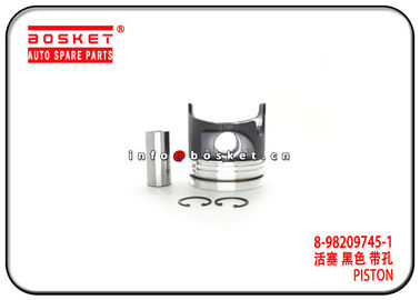 China ISUZU 4HG1 NKR 8-98209745-1 8-97219032-0 8982097451 8972190320 Piston factory